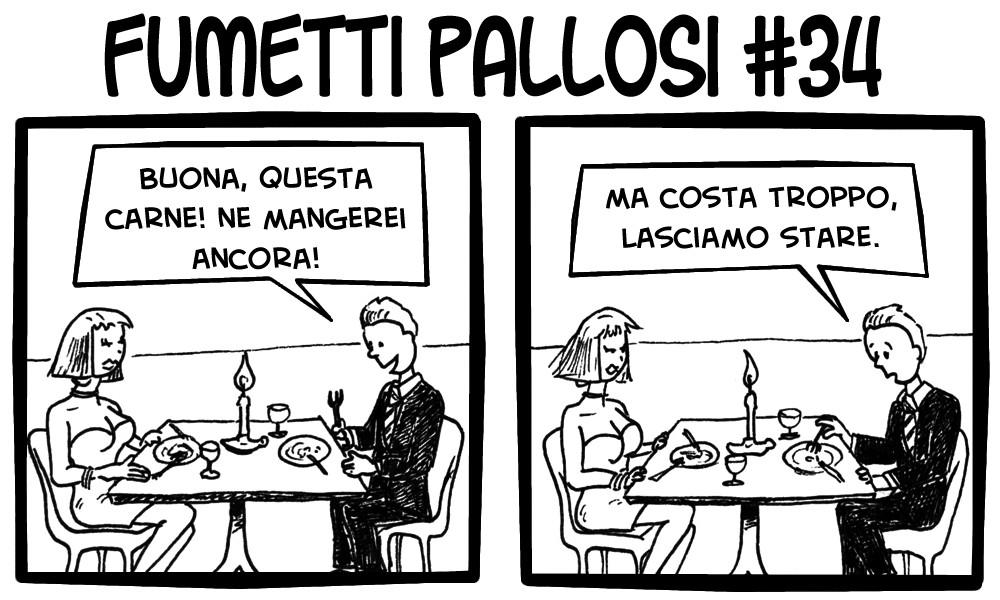 Fumetti Pallosi 34