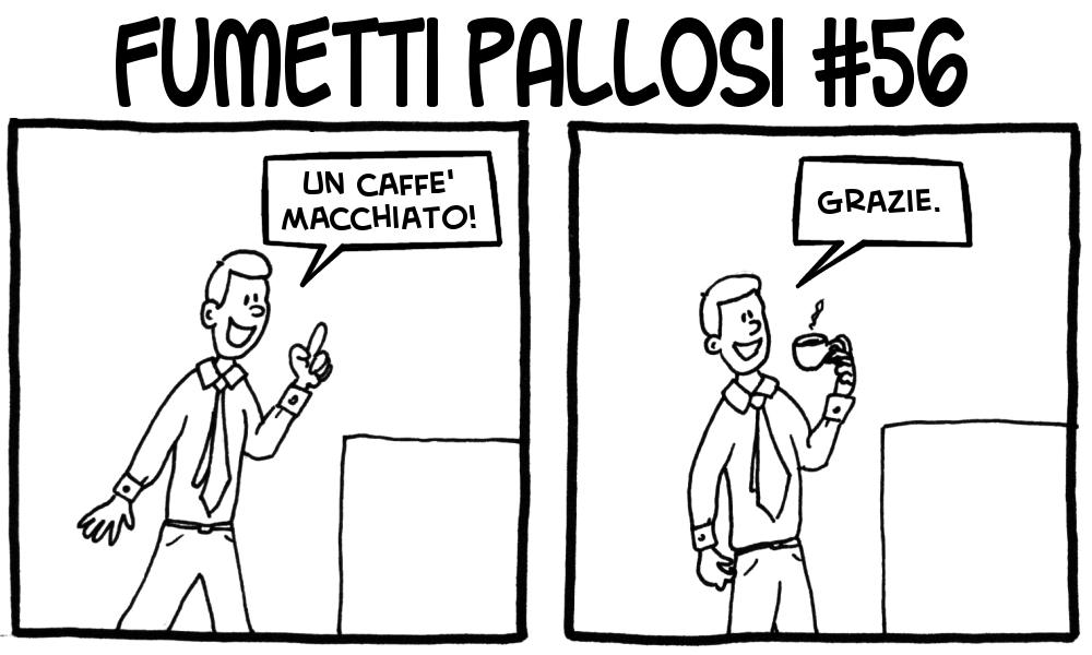Fumetti Pallosi 56