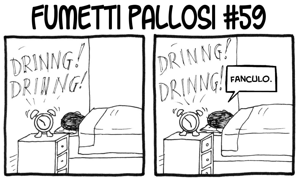 Fumetti Pallosi 59