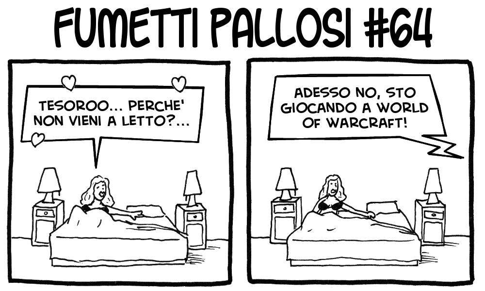 Fumetti Pallosi 64