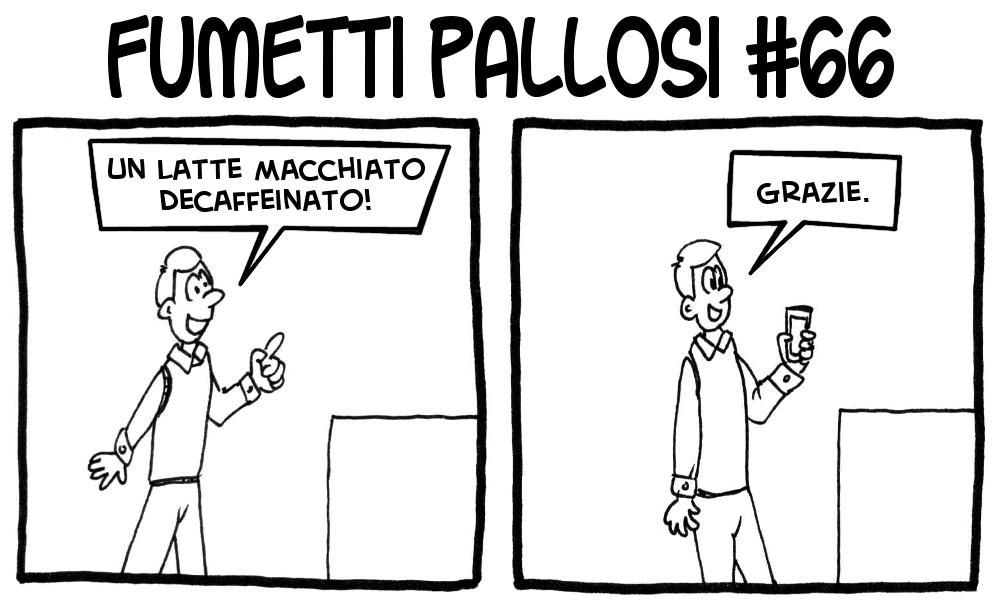 Fumetti Pallosi 66