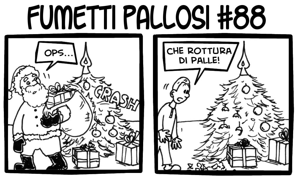 Fumetti Pallosi 88