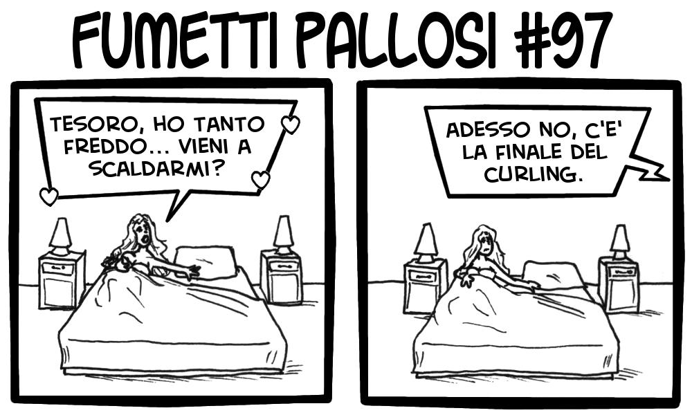 Fumetti Pallosi 97