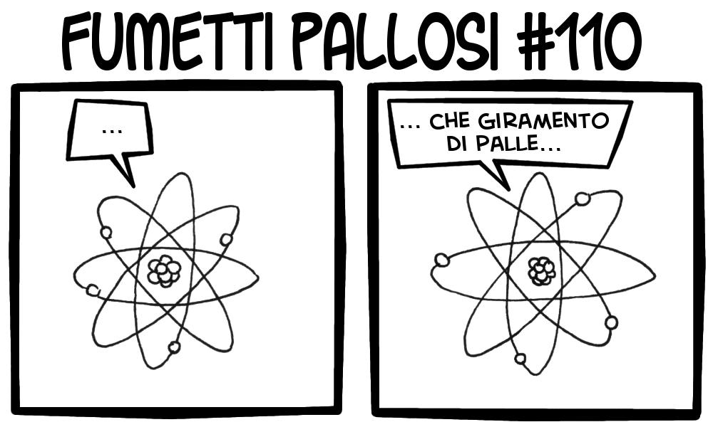 Fumetti Pallosi 110