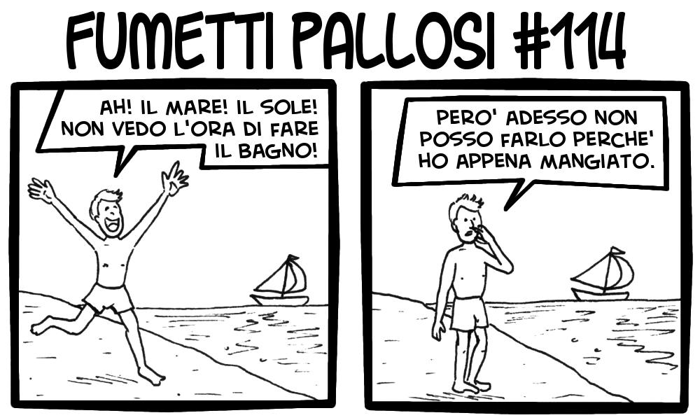 Fumetti Pallosi 114