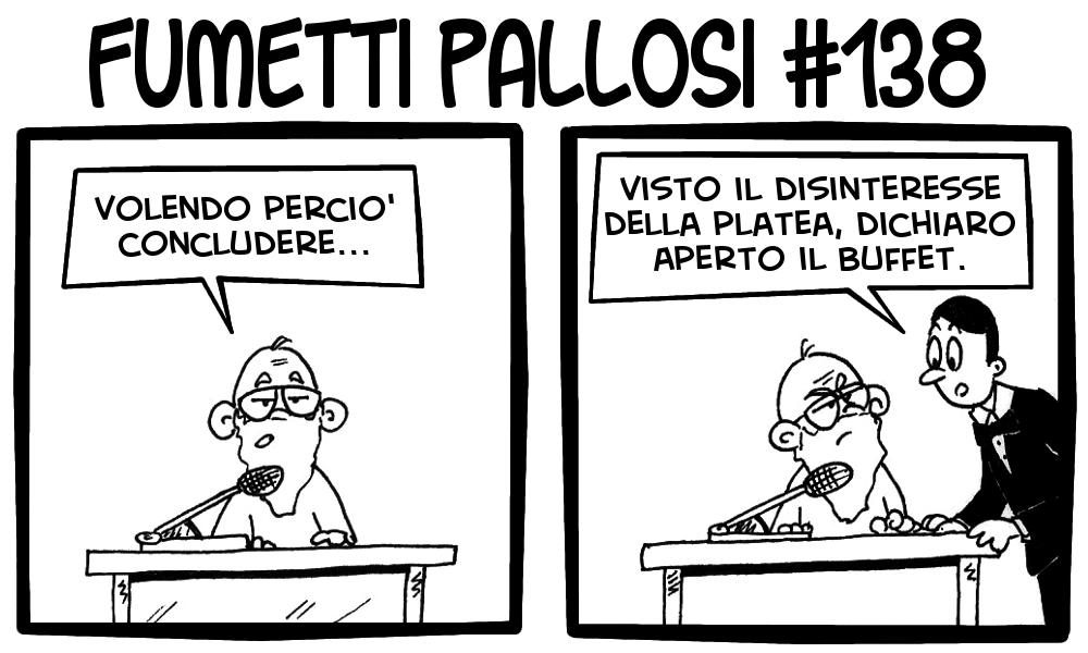 Fumetti Pallosi 138