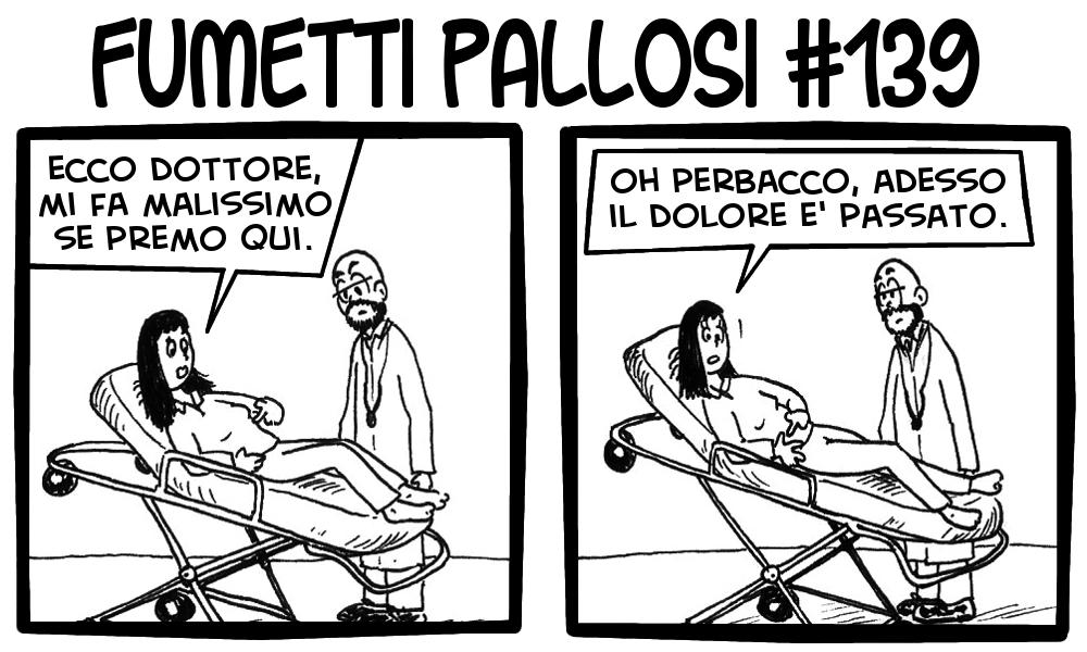 Fumetti Pallosi 139