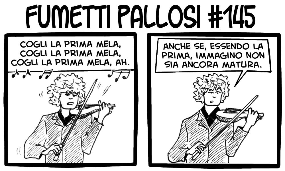Fumetti Pallosi 145