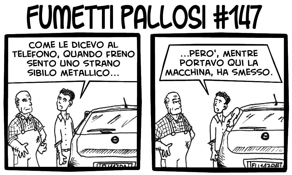 Fumetti Pallosi 147