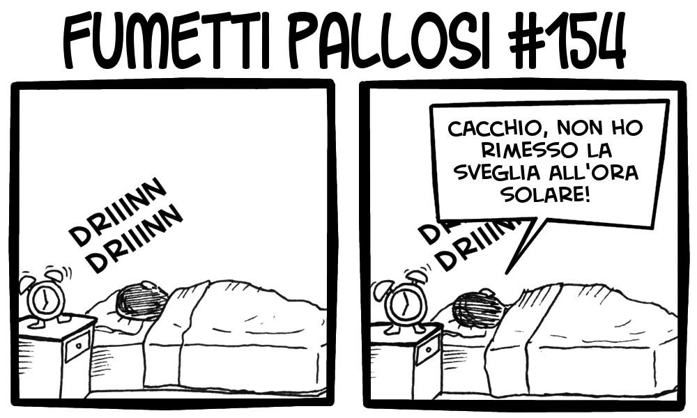 Fumetti Pallosi 154