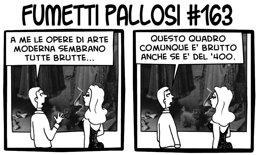 Fumetti Pallosi 163