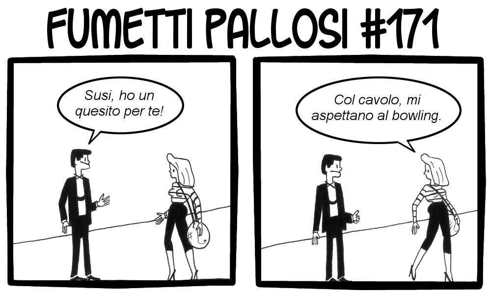 Fumetti Pallosi 171