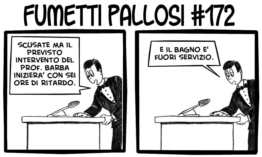 Fumetti Pallosi 172