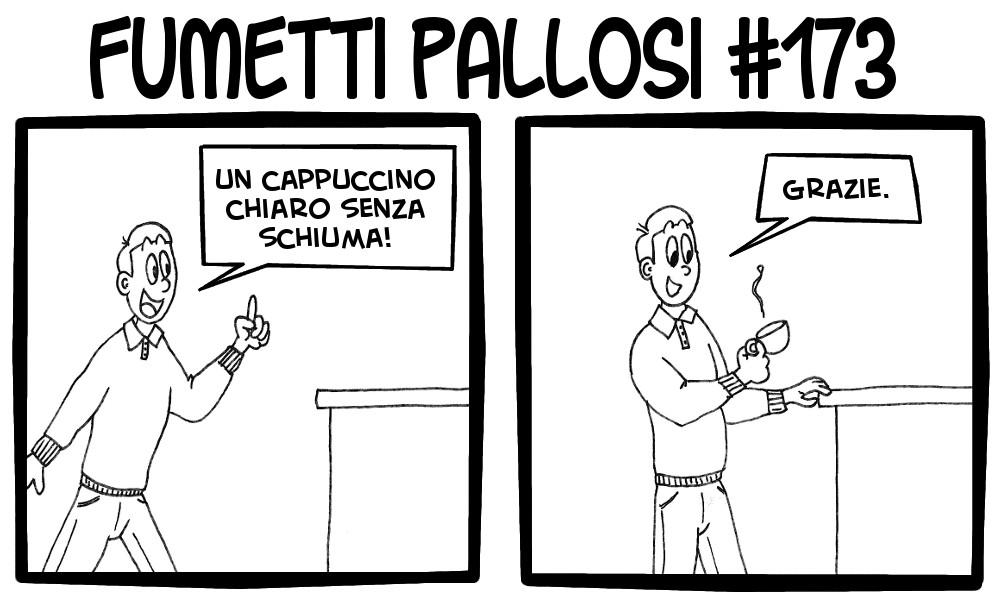 Fumetti Pallosi 173
