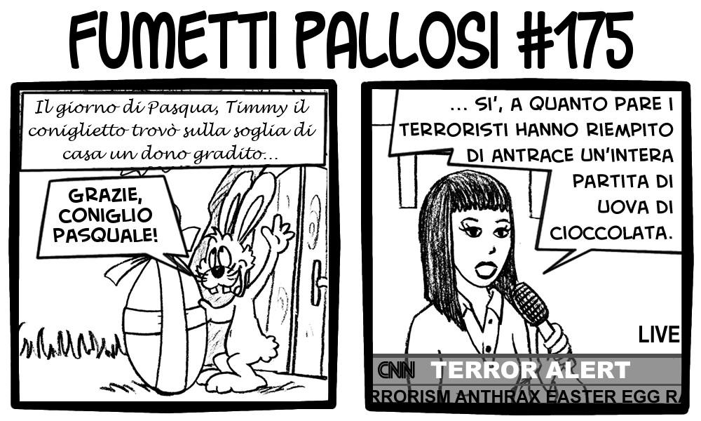 Fumetti Pallosi 175