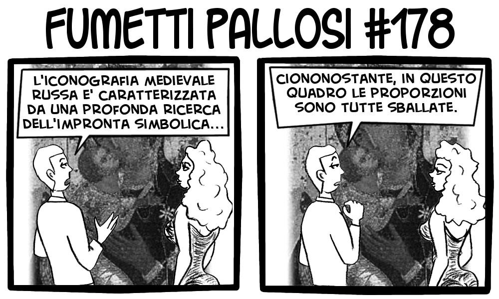 Fumetti Pallosi 178
