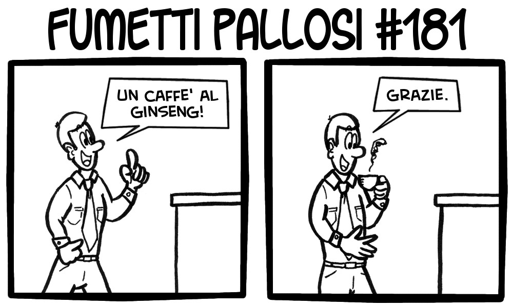 Fumetti Pallosi 181