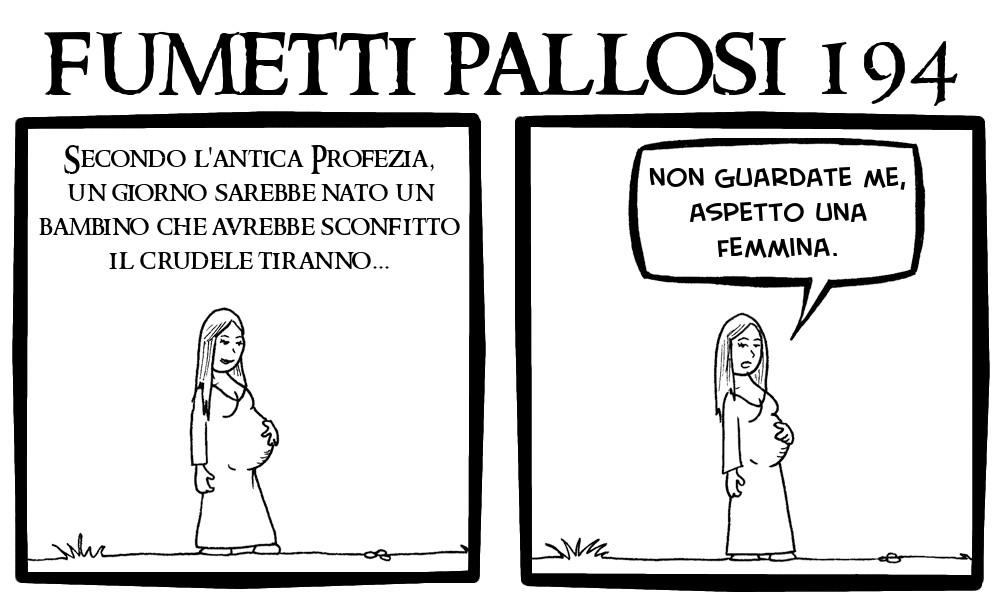 Fumetti Pallosi #194