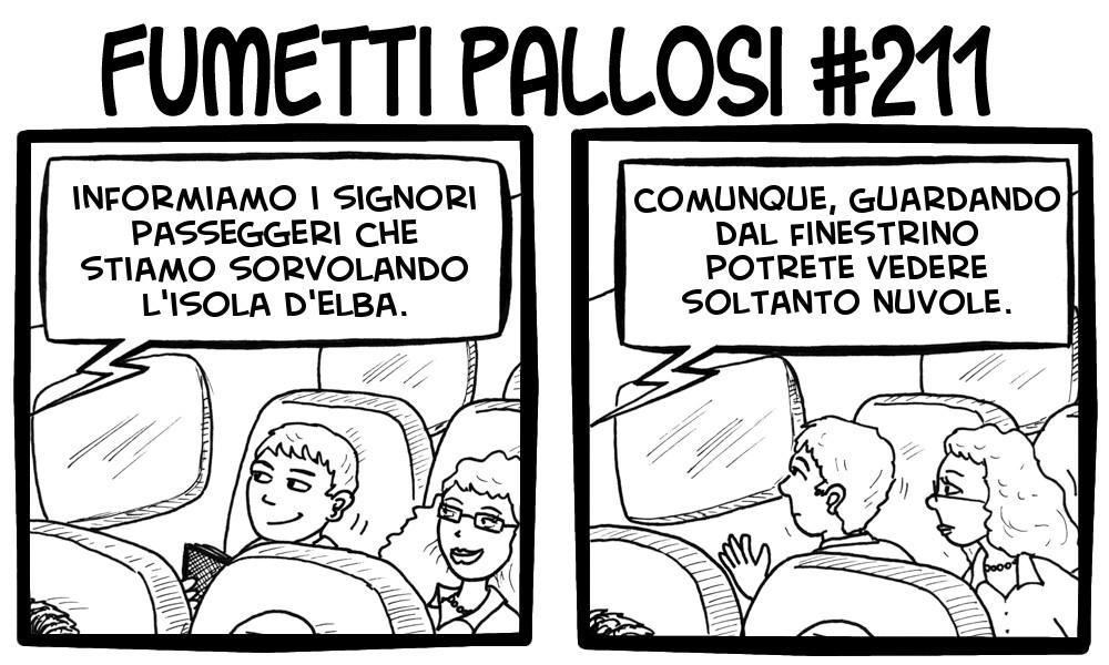 Fumetti Pallosi 211
