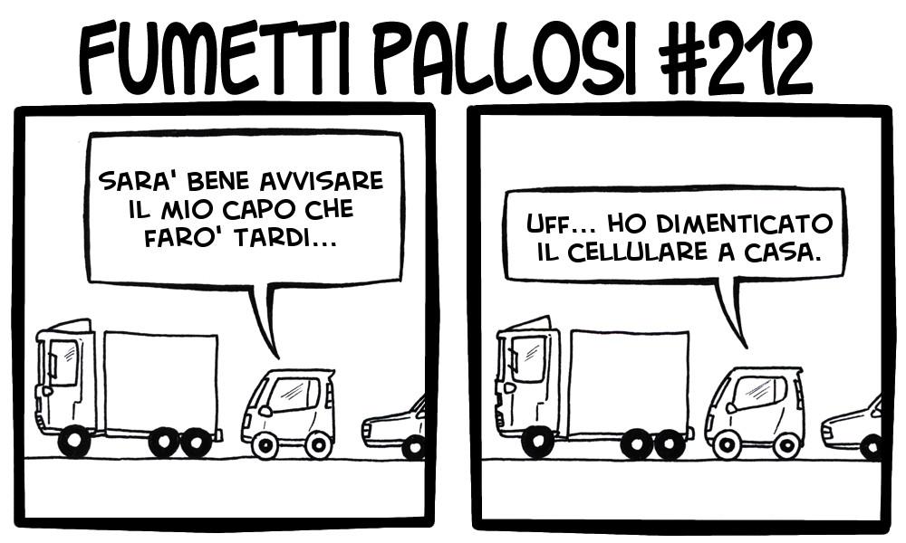Fumetti Pallosi 212