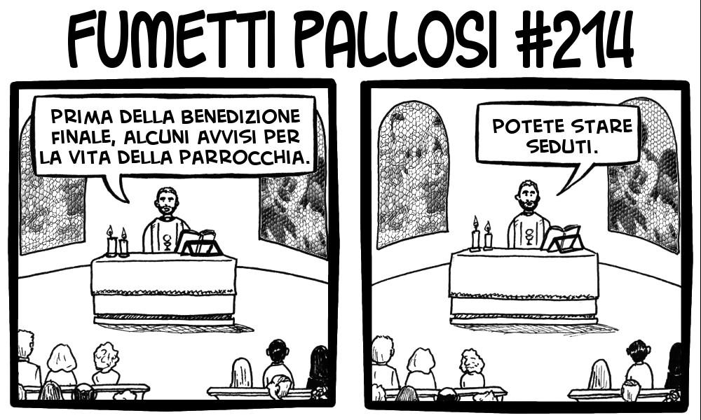Fumetti Pallosi 214