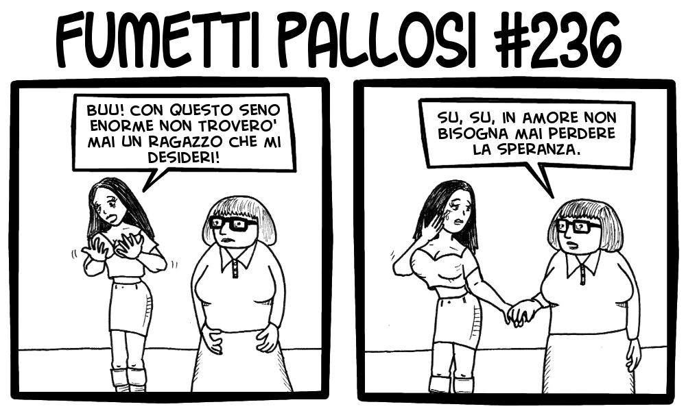 Fumetti Pallosi 236