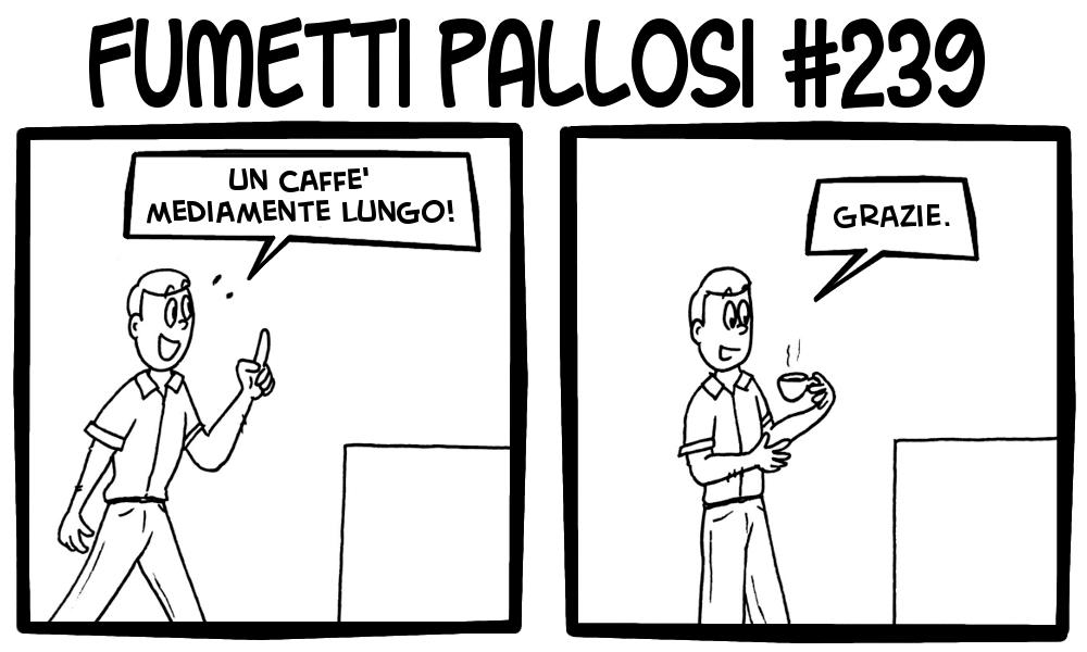 Fumetti Pallosi 239