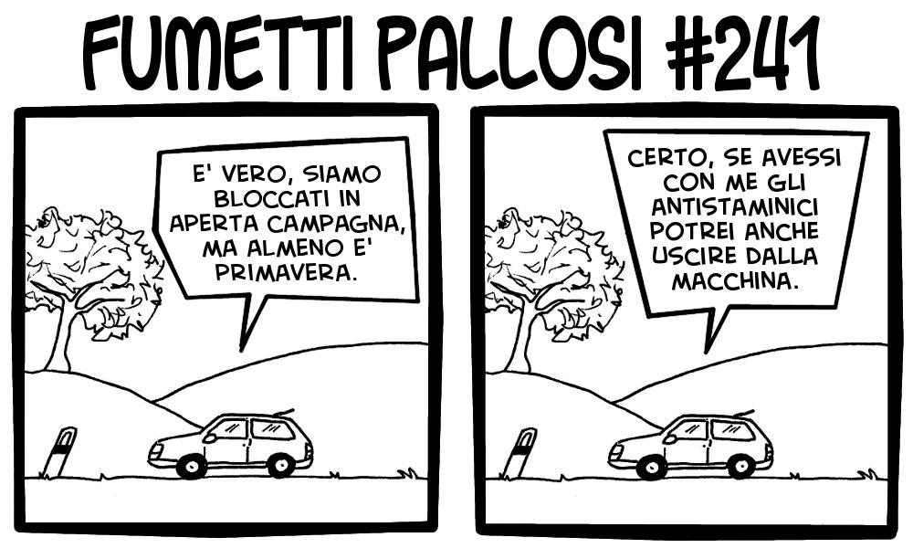 Fumetti Pallosi 241