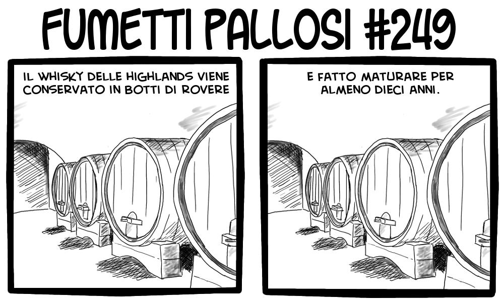 Fumetti Pallosi 249