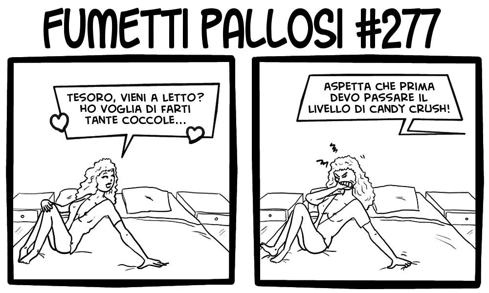 Fumetti Pallosi 277