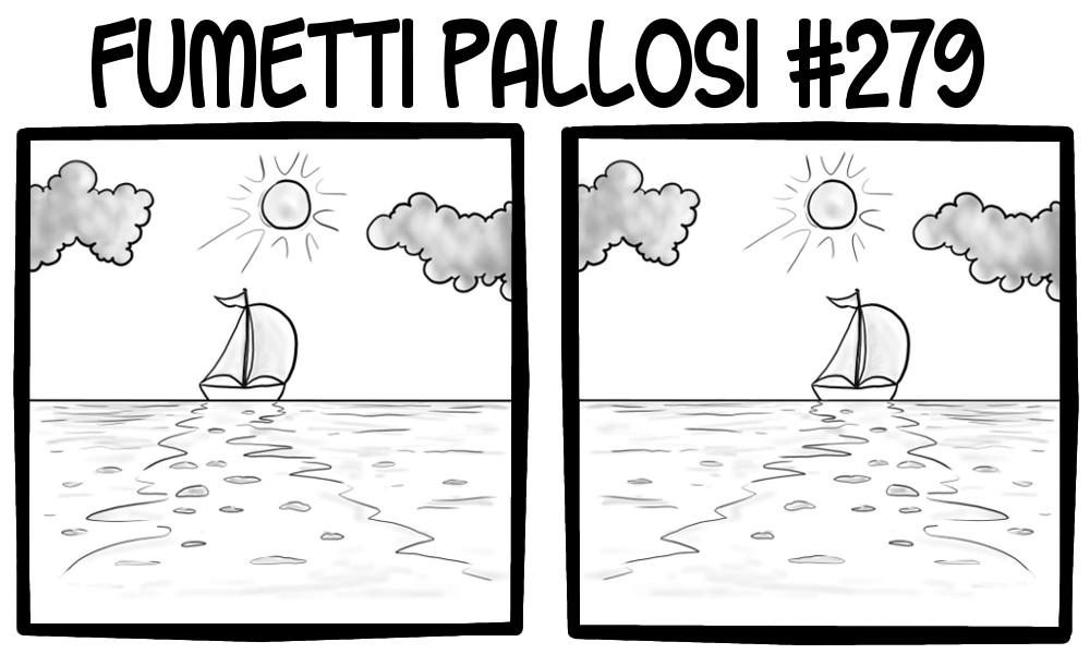 Fumetti Pallosi 279