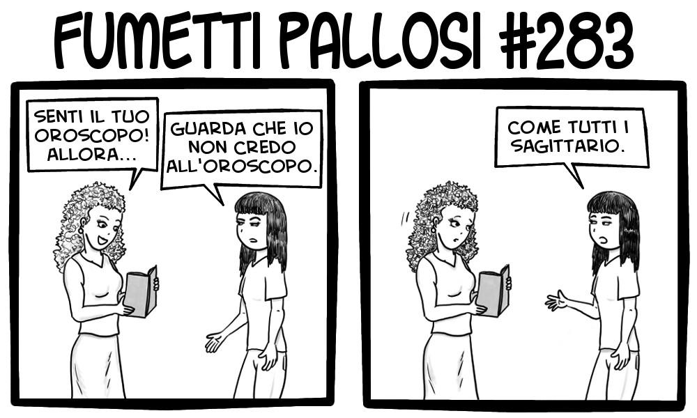 Fumetti Pallosi 283