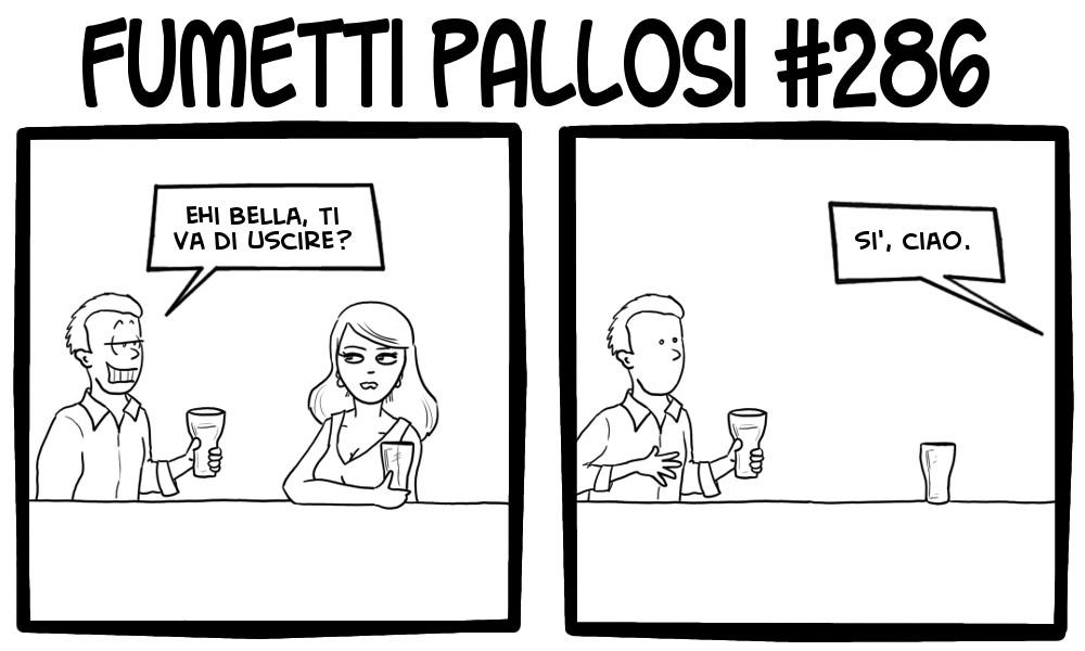 Fumetti Pallosi 286
