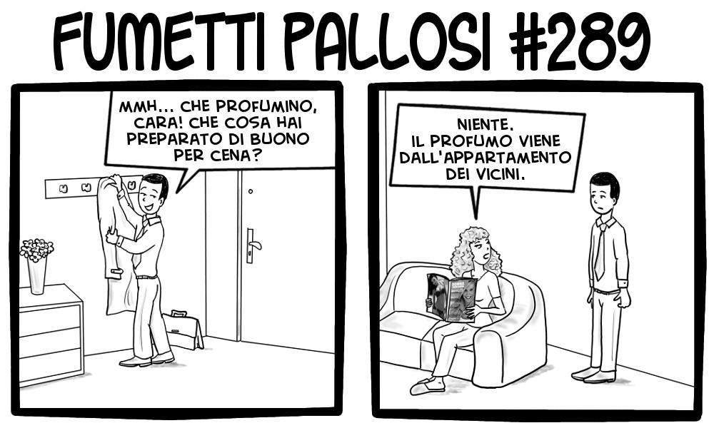 Fumetti Pallosi 289