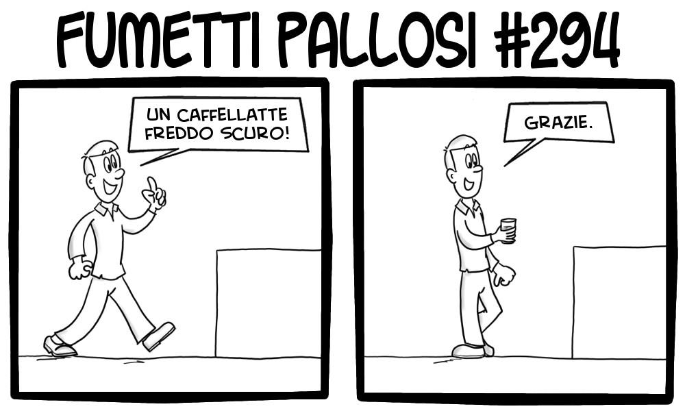 Fumetti Pallosi 294
