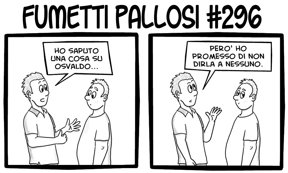 Fumetti Pallosi 296