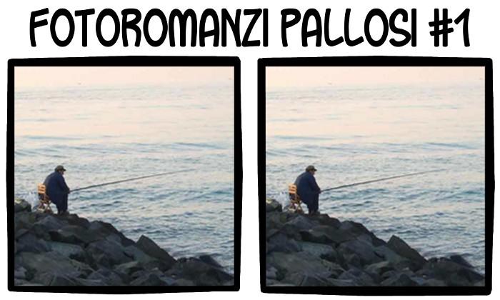 Fotoromanzi Pallosi 1