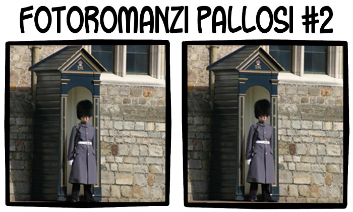 Fotoromanzi Pallosi 2