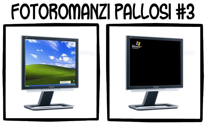 Fotoromanzi Pallosi 3