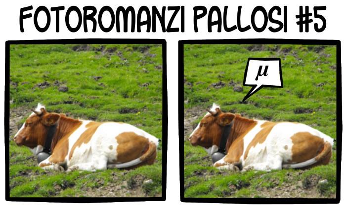 Fotoromanzi Pallosi 5