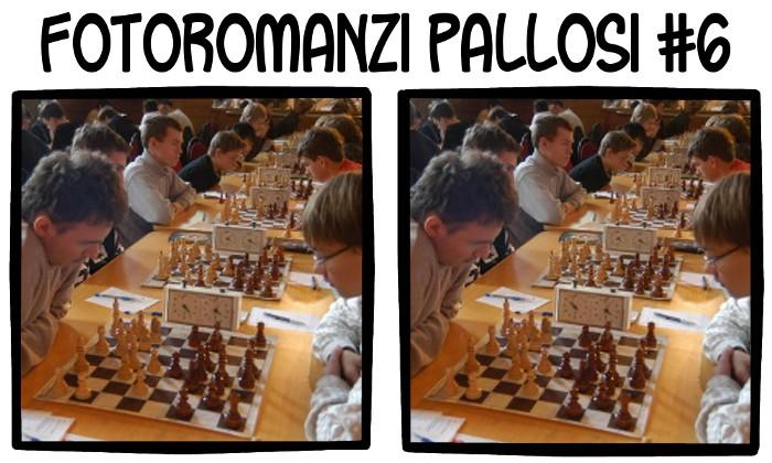 Fotoromanzi Pallosi 6