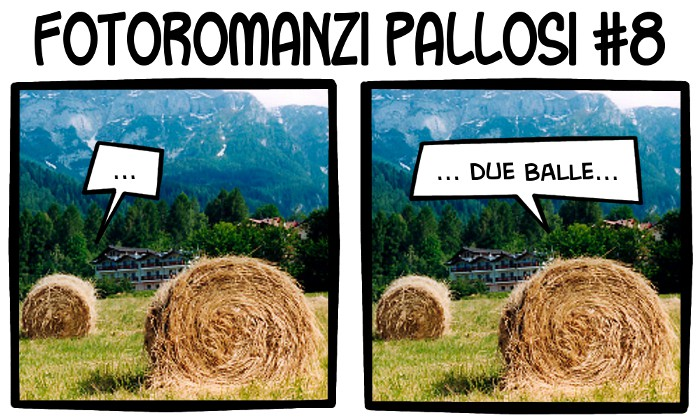 Fotoromanzi Pallosi 8