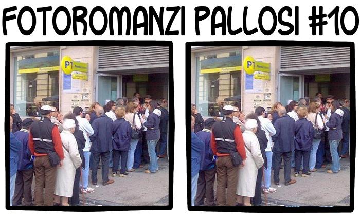 Fotoromanzi Pallosi 10
