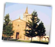 Sostieni con il tuo 5 per mille i padri clarissi di Sant'Ernesto abate e del salatissimo Sangue
