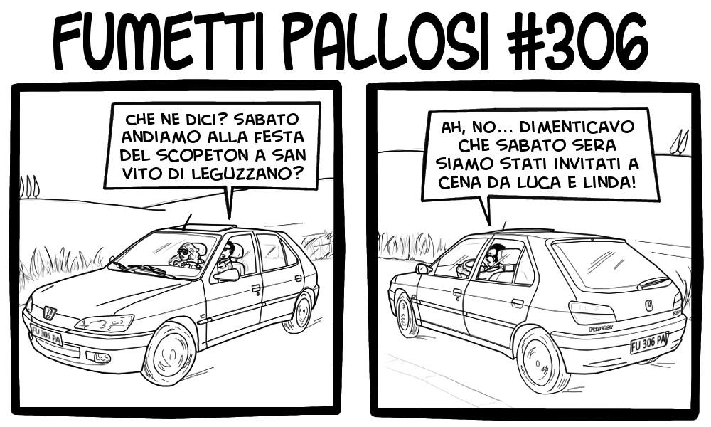 Fumetti Pallosi 306